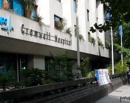 Cromwell Hospital
